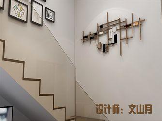 30平米小户型现代简约风格楼梯间图片大全