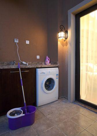 70平米一室两厅地中海风格阳台装修效果图