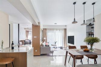 豪华型70平米北欧风格客厅效果图