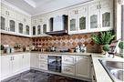 140平米四室一厅法式风格厨房装修案例