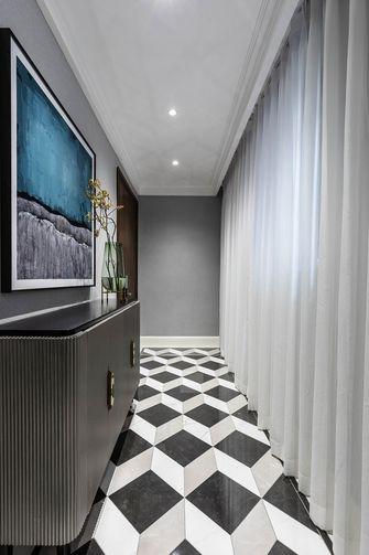 110平米四室两厅法式风格走廊设计图