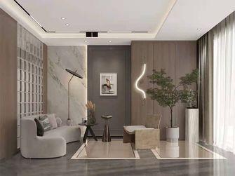 140平米三室两厅其他风格阳台设计图
