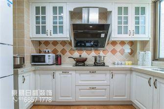 120平米四室两厅欧式风格厨房图片