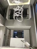 140平米别墅宜家风格阁楼设计图
