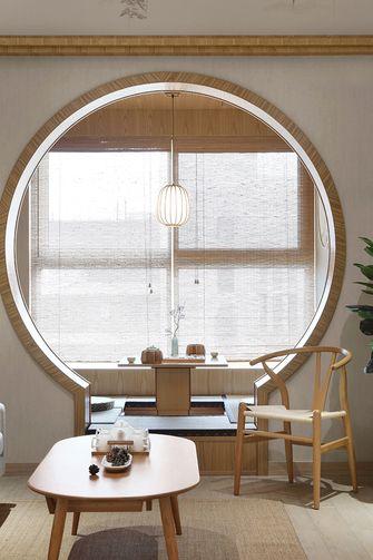 130平米三室两厅日式风格其他区域图片大全