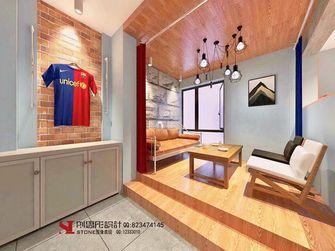 100平米三室两厅其他风格其他区域设计图