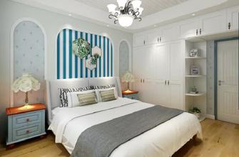 100平米三室两厅地中海风格储藏室效果图