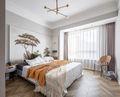90平米公寓现代简约风格阳光房效果图