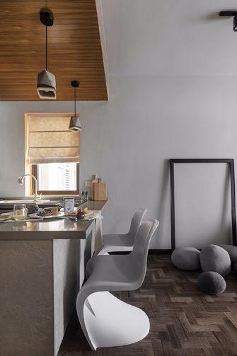 130平米其他风格厨房装修案例