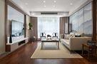 140平米四室四厅其他风格客厅图