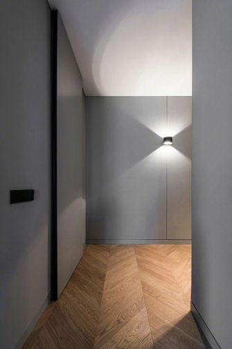 60平米一居室混搭风格走廊装修效果图