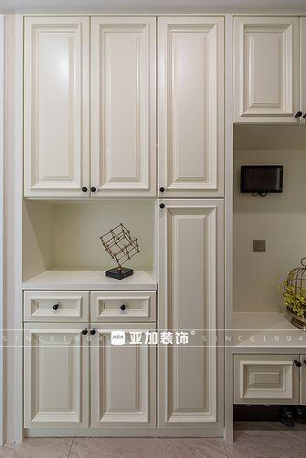 100平米美式风格储藏室装修效果图