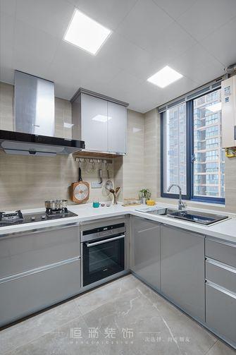 10-15万130平米三室两厅其他风格厨房图片大全