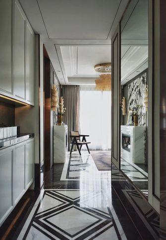 140平米四室四厅混搭风格玄关效果图