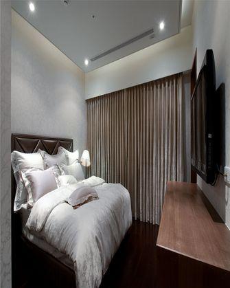 80平米公寓欧式风格卧室图片大全