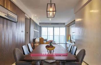 70平米一居室其他风格餐厅图片