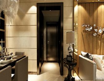 富裕型120平米三室两厅东南亚风格玄关效果图