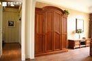 豪华型140平米四室三厅田园风格其他区域装修图片大全