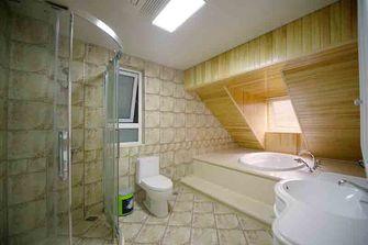 10-15万140平米复式欧式风格卫生间装修案例