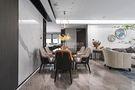 140平米四室五厅其他风格餐厅欣赏图