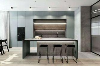 100平米复式其他风格厨房效果图