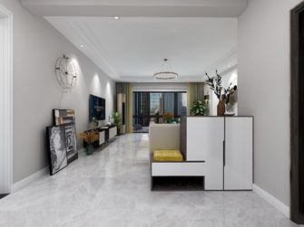 100平米混搭风格走廊效果图