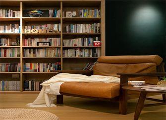 90平米三室一厅现代简约风格客厅欣赏图