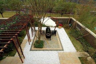 中式风格花园欣赏图