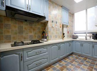 5-10万70平米地中海风格厨房图片