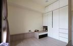 100平米三室两厅北欧风格储藏室装修图片大全