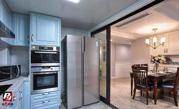 140平米三法式风格厨房图片大全