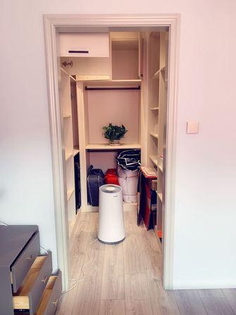 40平米小户型美式风格储藏室图片