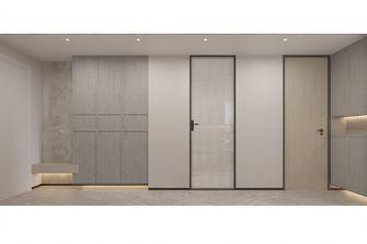 80平米现代简约风格玄关装修案例