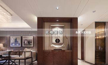 富裕型140平米三室五厅其他风格客厅装修案例