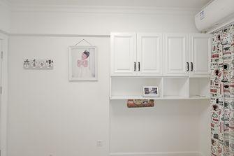 110平米四室两厅美式风格儿童房欣赏图