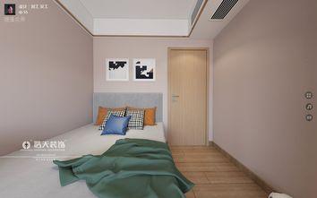 140平米四室两厅中式风格儿童房欣赏图
