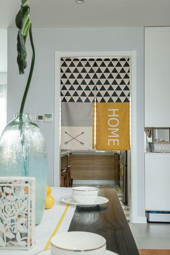 60平米地中海风格厨房装修图片大全