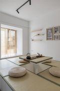 140平米别墅北欧风格储藏室图片