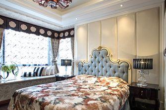 80平米公寓美式风格卧室欣赏图
