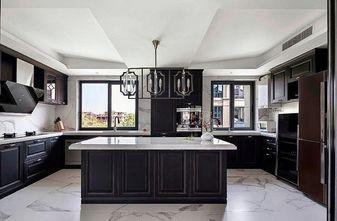 140平米三新古典风格厨房图片