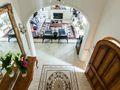 豪华型140平米别墅法式风格阁楼图片