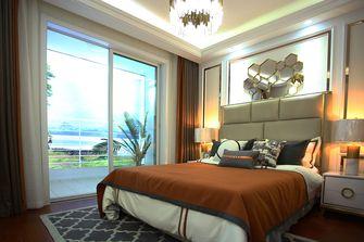 140平米其他风格卧室装修图片大全