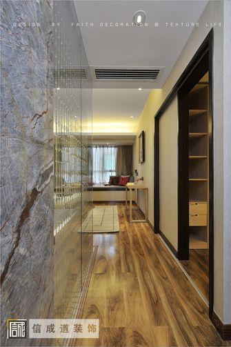 120平米中式风格走廊装修图片大全