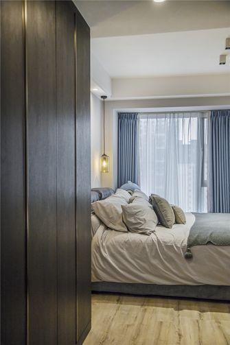 20万以上140平米三现代简约风格卧室图片