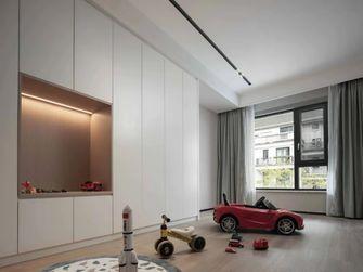 140平米别墅法式风格儿童房图片大全