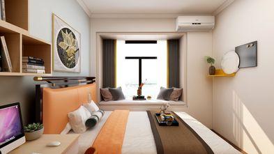 15-20万130平米四室两厅中式风格卧室图