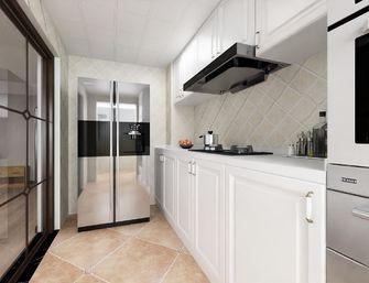 70平米中式风格厨房图片