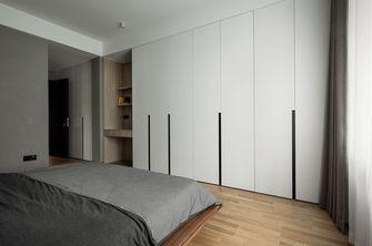 60平米一室两厅混搭风格卧室装修案例