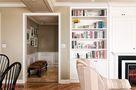 120平米三室两厅美式风格走廊装修图片大全
