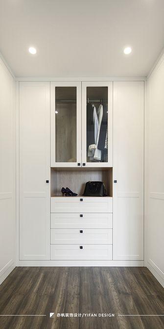富裕型80平米日式风格储藏室装修案例